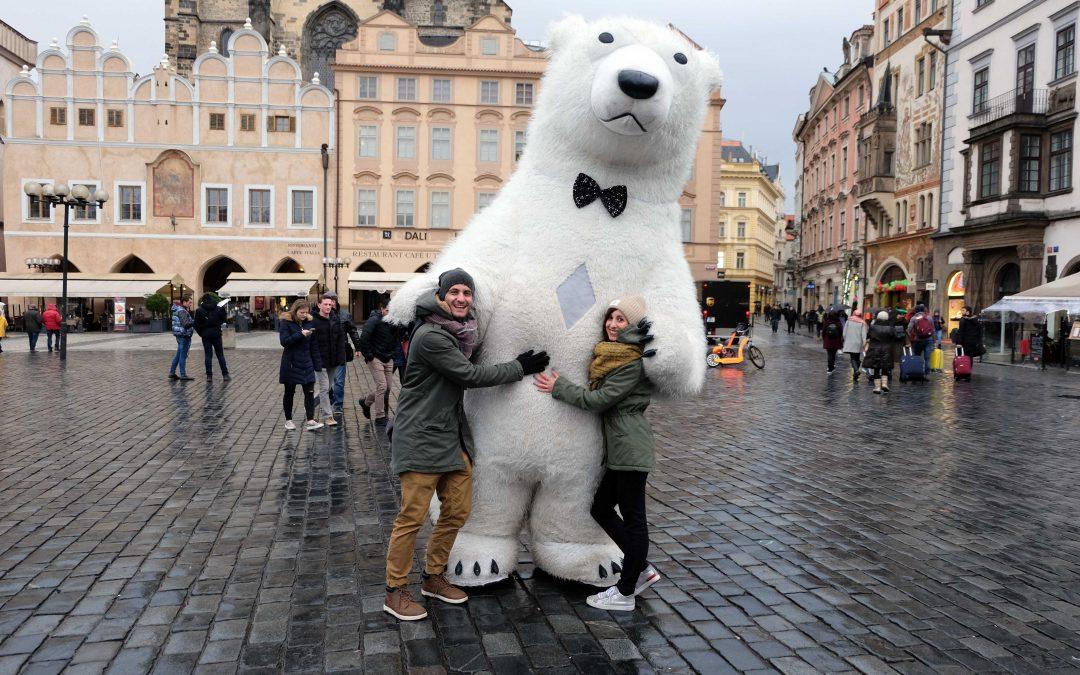 Praga: cosa vedere in tre giorni? Itinerario di viaggio