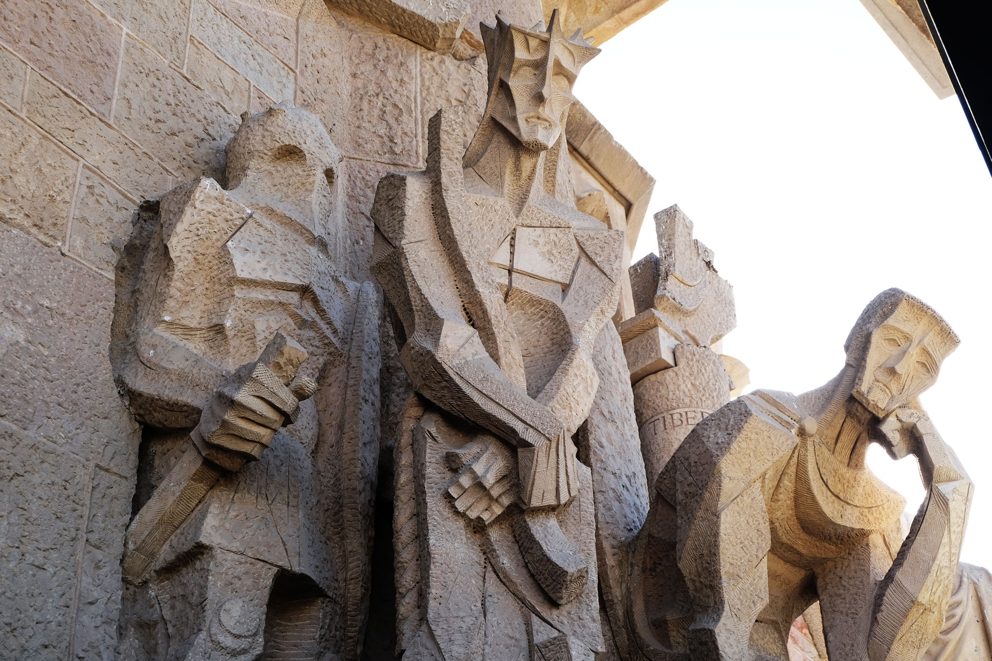 statue-sagrada-familia