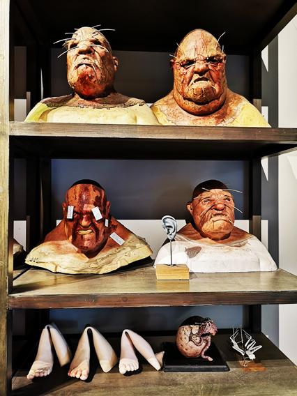 harry-potter-studios-maschere