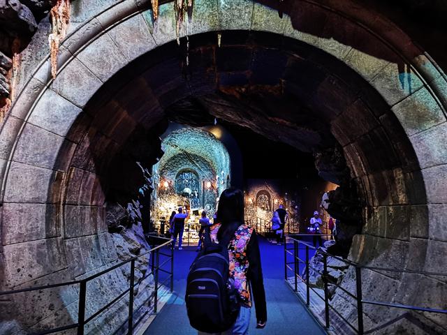 harry-potter-studios-tour-percorso
