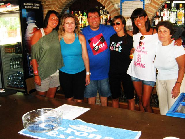 Corfu Lavrion Studios