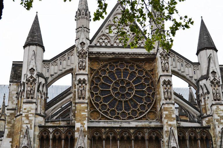 Abbazia Westminster