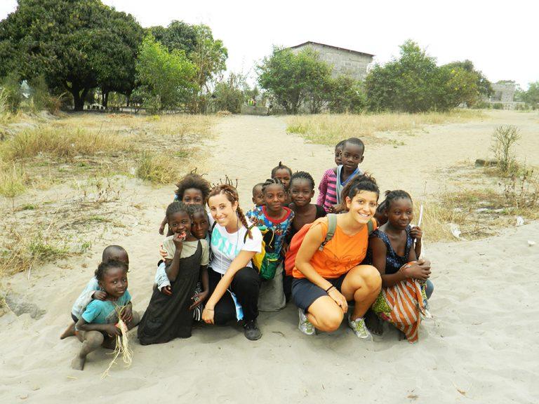 Abbracci Africa