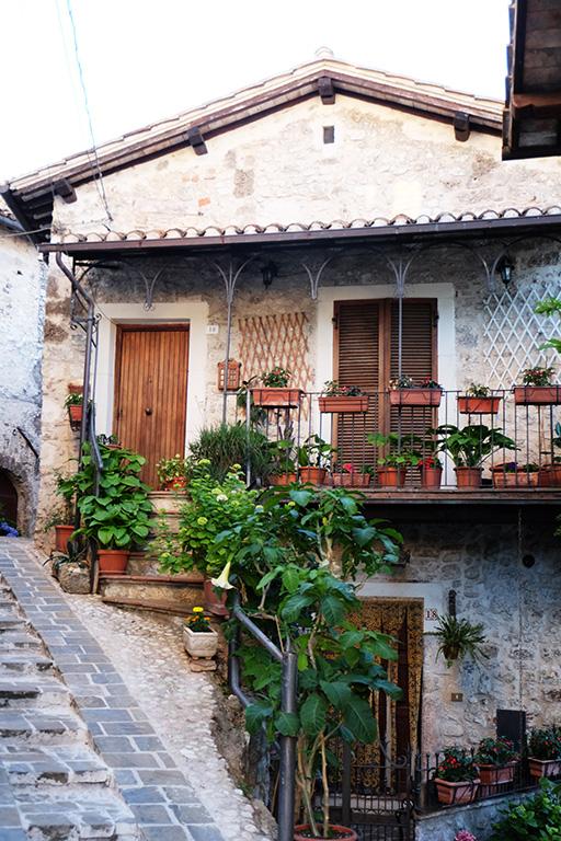 Arrone borgo Umbria