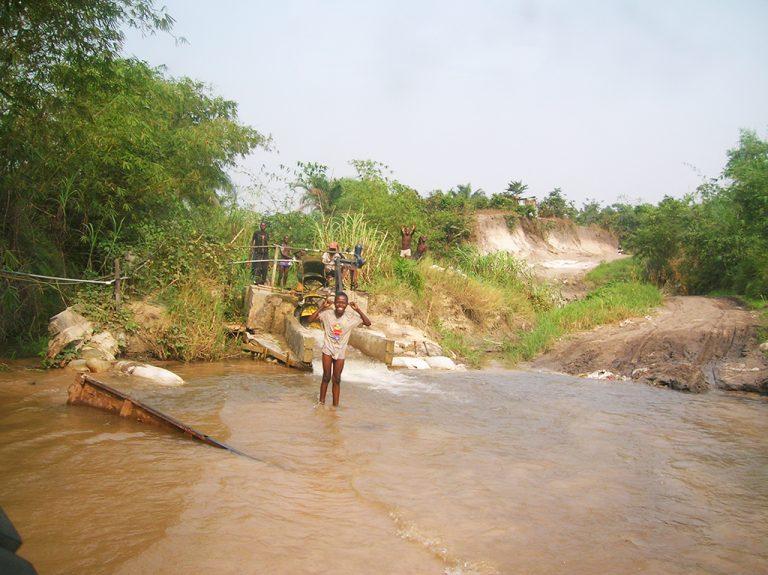 Bagno Congo