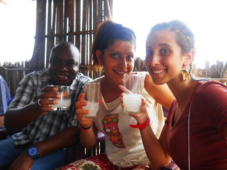 Bevanda africana