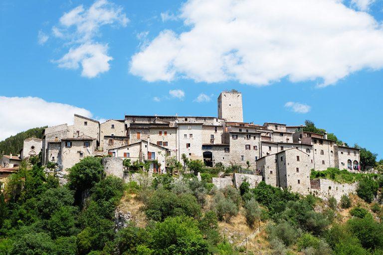Borgo Umbria