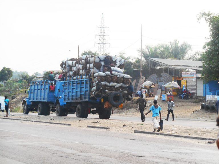 Città Kinshasa