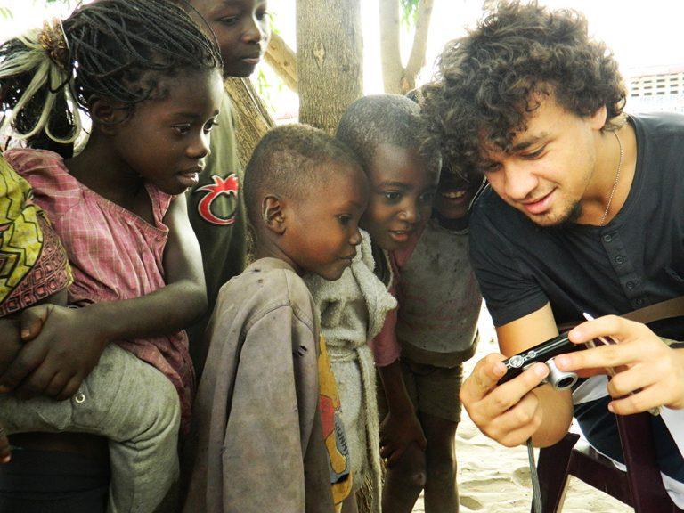 Congo foto