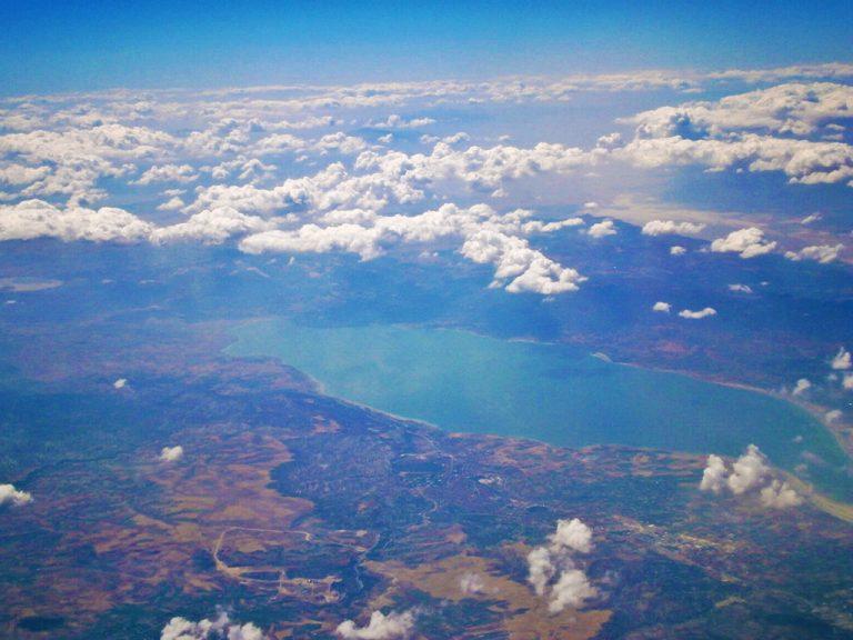Congo panoramica