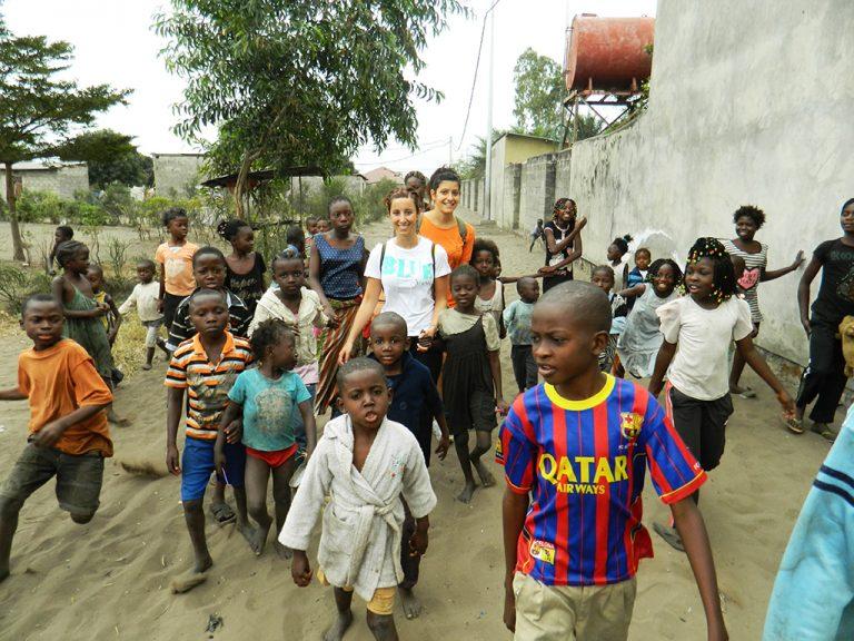 Diario Congo