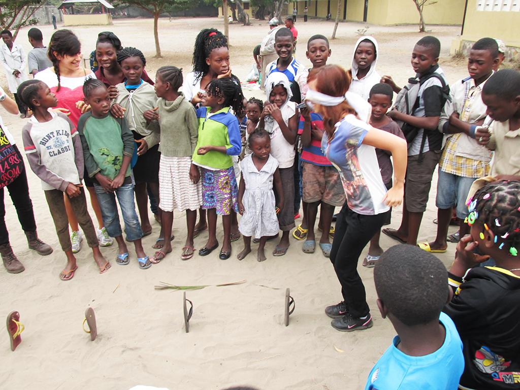 Giochi Congo