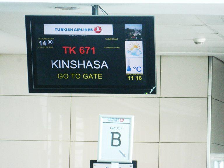 Kinshasa Congo