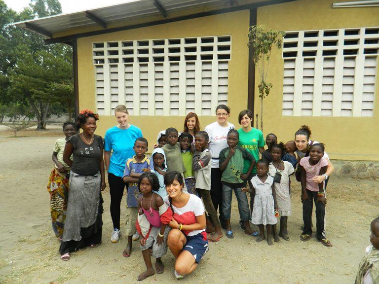 Missione in Congo