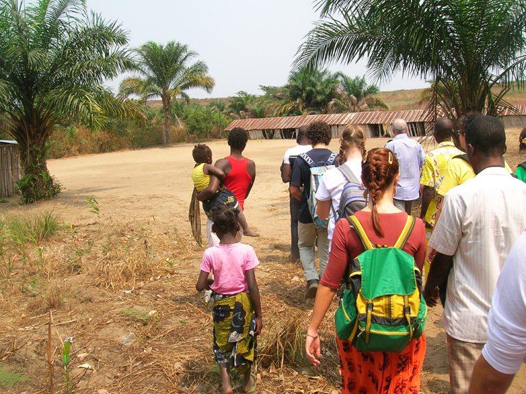Missione Congo