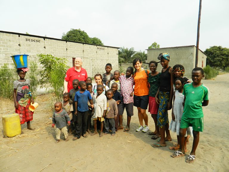 Nuovi incontri in Africa