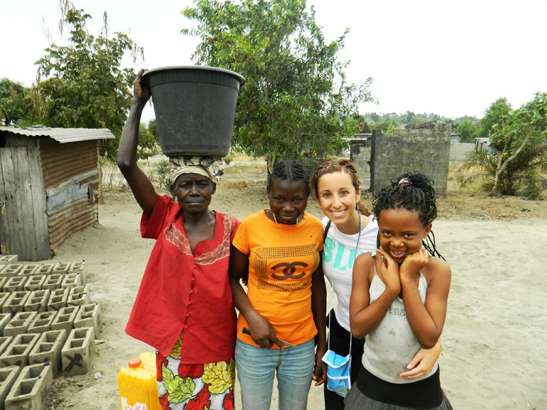 Sorrisi Congo