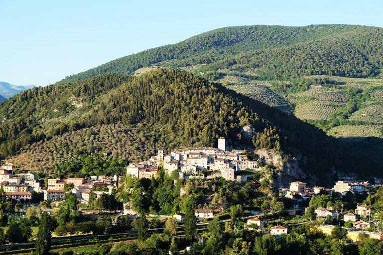 Umbria Arrone