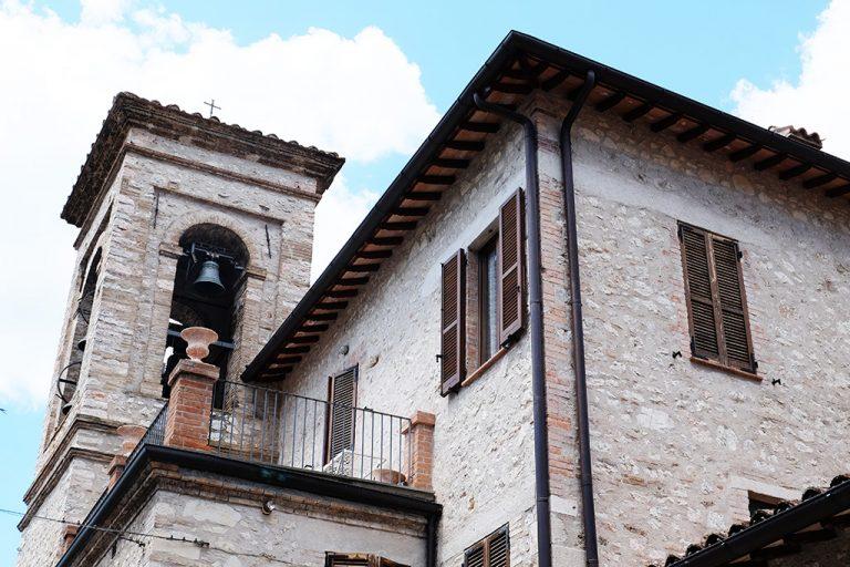 Umbria Torre Medievale