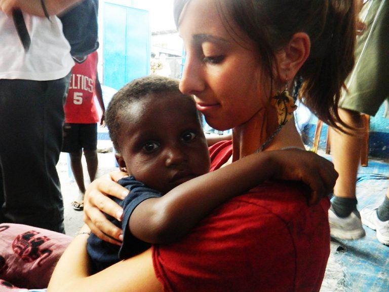 Africa Congo orfanotrofio
