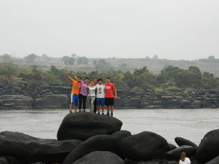 Africa fiume Congo