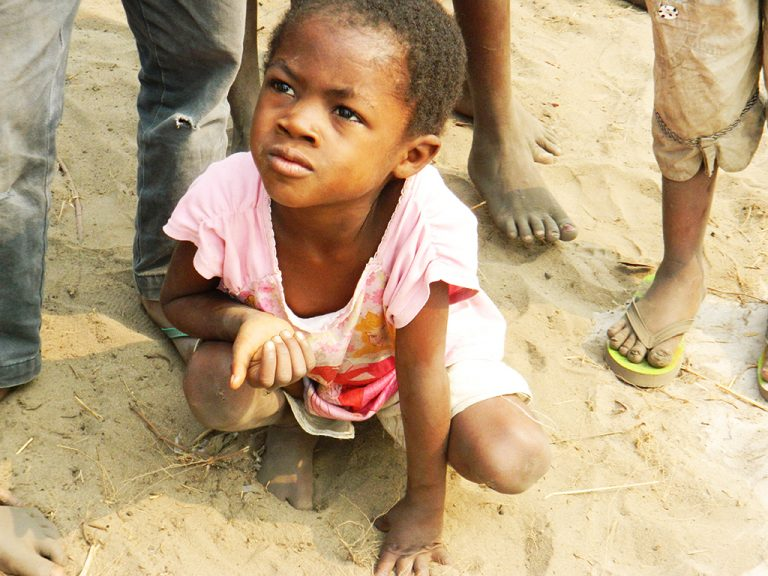 Bambina Africa