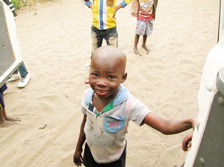 Bambino Congo