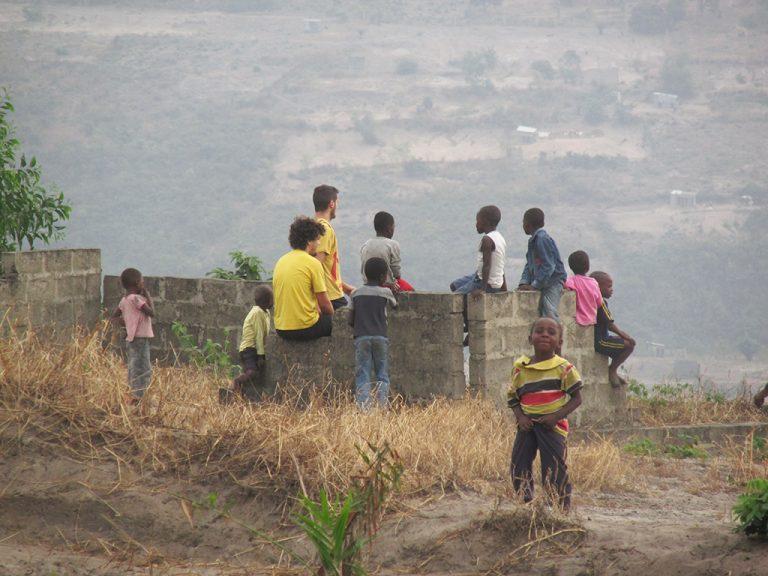 Congo Bibwa panorama