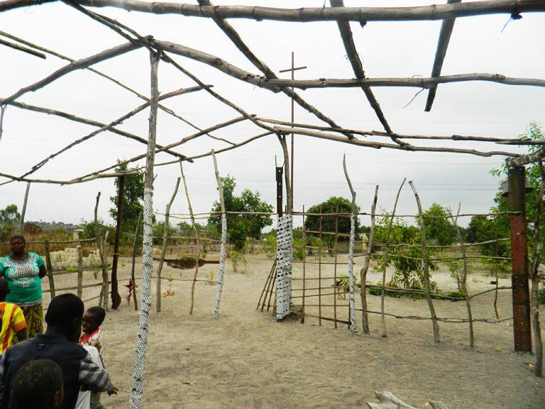 Congo costruzione