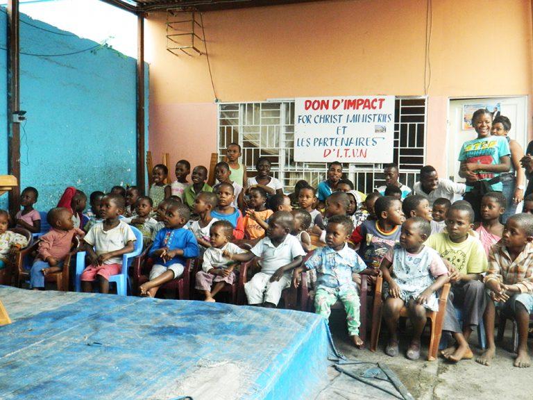 Congo missone