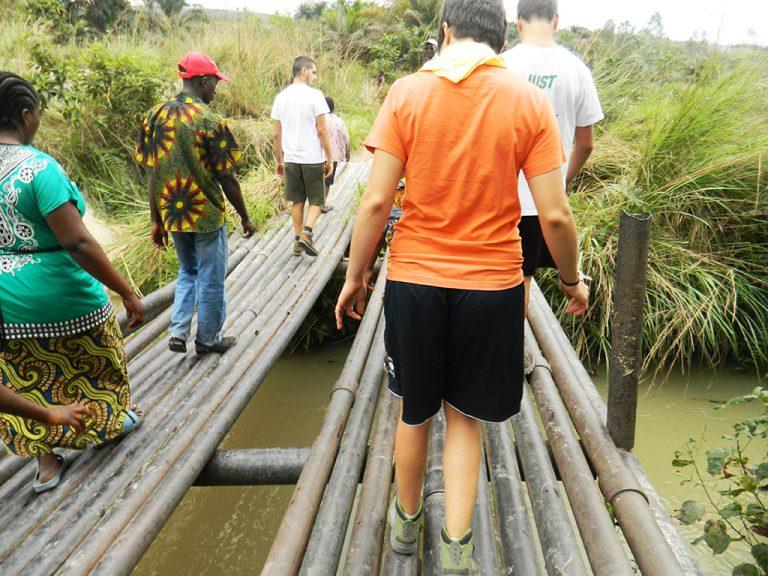 Congo ponte