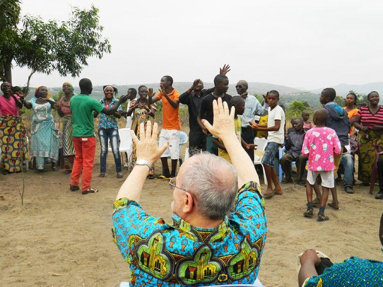 Congo riunione