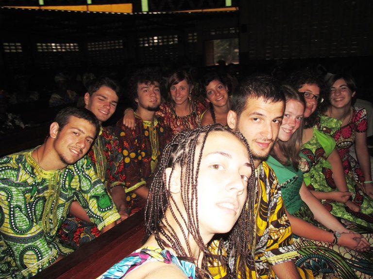 Gruppo Congo missionari