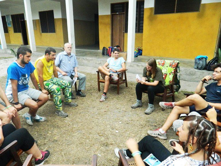 Gruppo missione Congo