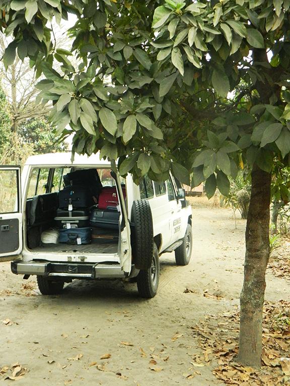 jeep Congo