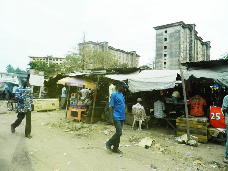 Mercato Kinshasa