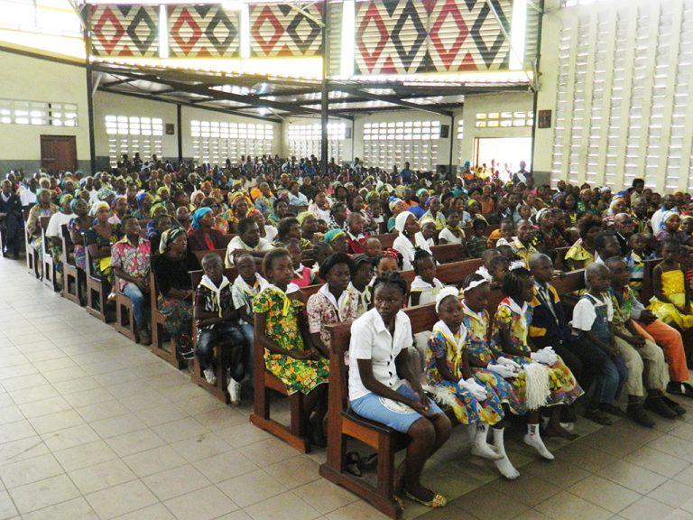 messa Congo