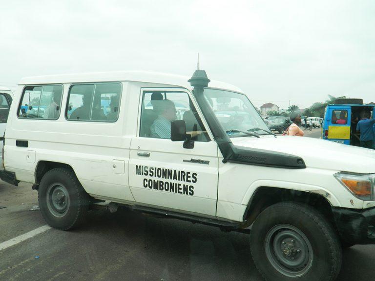 Missionaires comboniens