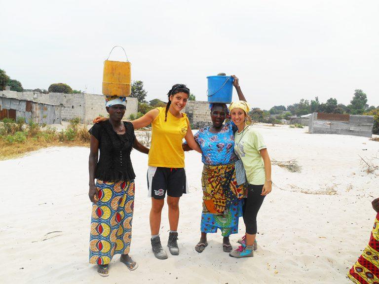 Missione Africa