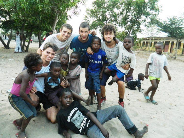 Missione Africa Congo