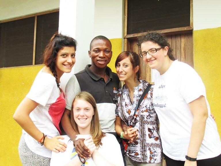 Missione Congo viaggio