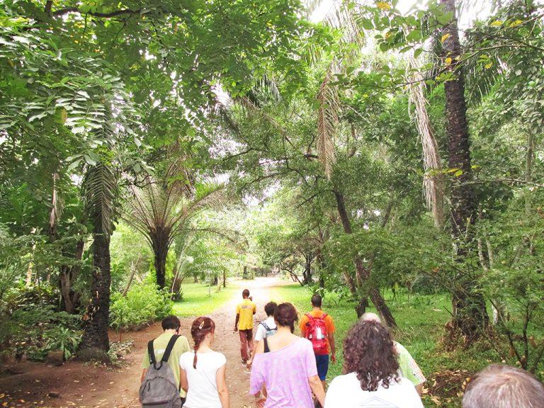 Natura Congo Parco