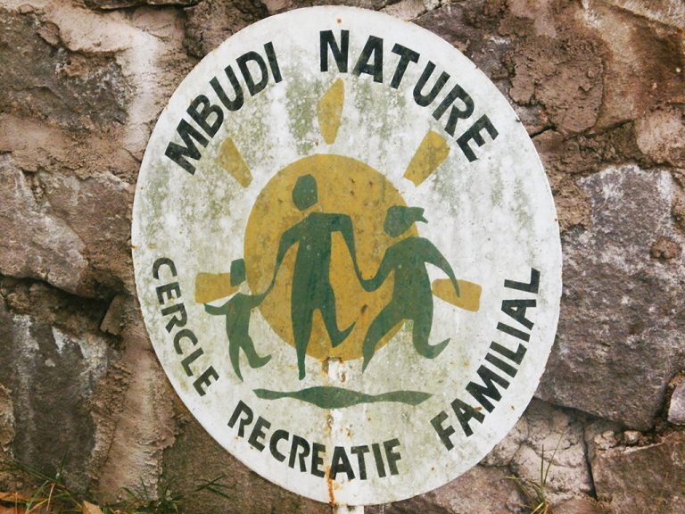 Parco naturale Congo