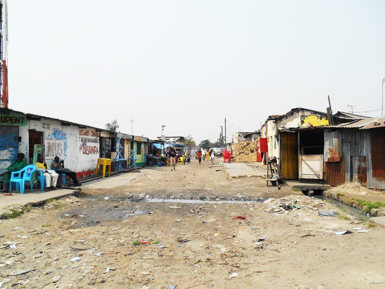 Villaggio Congo