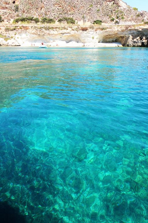 acqua di Favignana