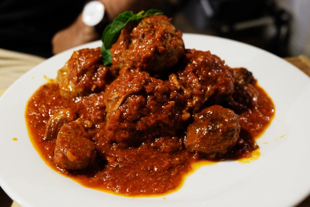 Catania dove mangiare