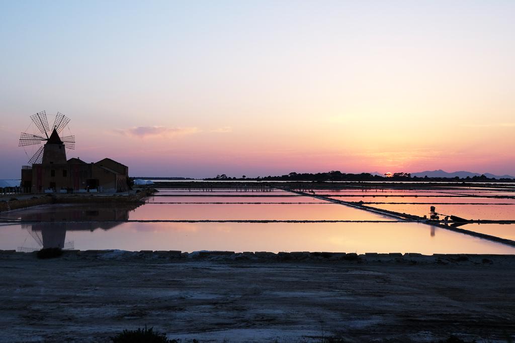 Marsala saline