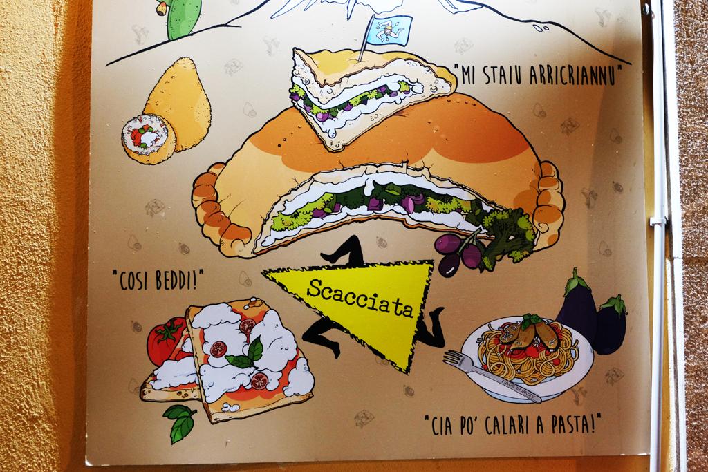 Taormina dove mangiare