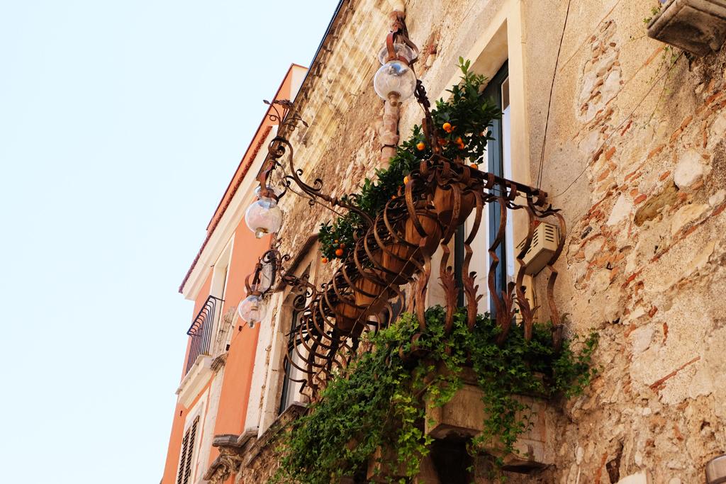 Terrazza di Taormina