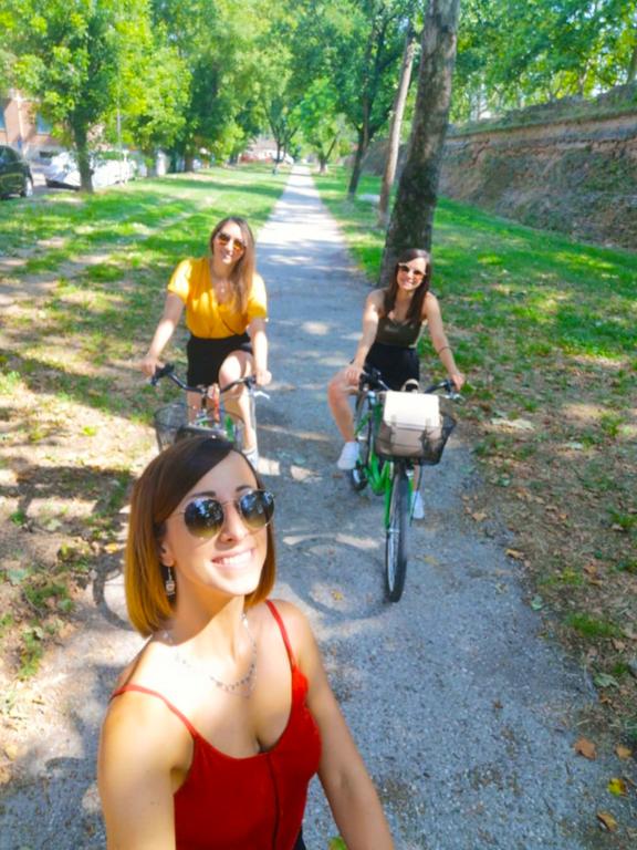 Cosa fare a Ferrara in bicicletta